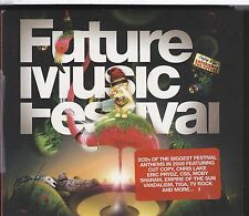 Future Music Festival 2009 2CD
