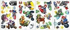 RoomMates 34 Wandsticker Mario Kart Wii
