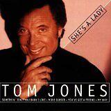 JONES Tom - She's a lady - CD Album