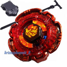 Beyblade BB116D Leo with Launcher Fang Leone Constellation Beyblade Toys W105RF