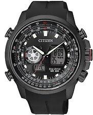 Citizen JZ1065-05E Promaster Sky Crono World Timer Orologio Uomo