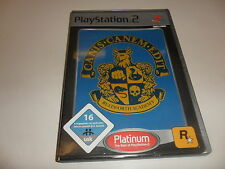 PlayStation 2 PS 2 Canis Canem Edit [Platinum]