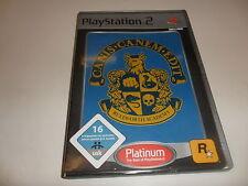 PLAYSTATION 2 PS 2 Canis canem edit platinum []