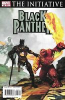 Black Panther Comic Issue 28 Modern Age 2007 First Print Hudlin Portela Staples