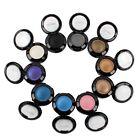 Eye Shadow Ladies Powder Pigment Mineral Eyeshadow Makeup Cosmetic 10 Colors