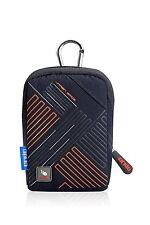 Orkio compact camera case - model 10DI100 - Blue