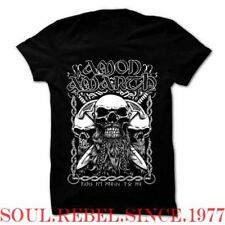 AMON AMARTH PUNK ROCK HEAVY METAL MEN'S SIZES