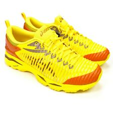 New York Asics gel cumulus 18 imperialsafety amarillonegro