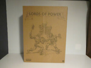 Masters of the Universe Origins Lords of Power 2020 Power-Con Exclusive Sealed