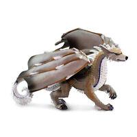 Wolf Dragon Fantasy Figure Safari Ltd 100069 NEW IN STOCK