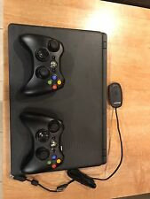 Hyperspin LAPTOP 1TB With 2 Wireless Xbox 360 Controllers Plays Mame Arcade!
