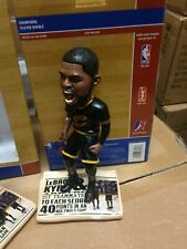 Cleveland Cavaliers 2016 NBA Champions Kyrie Irving Screaming Bobblehead Last 1