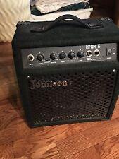 Johnson reptone 15 practice amp 15 Watt