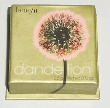 Benefit Dandelion Baby-Pink Brightening Face Powder. Mini 3.5 g