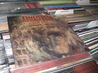 Armageddon LP Captivity & Devourment Versiegelt