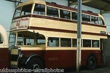 Burnley & Pendle PD2 63 Bus Photo