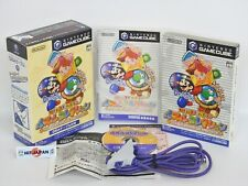 Nintendo Puzzle Collection + GBA Cable GOOD Ref/262 Game Cube Japan NTSC- J gc