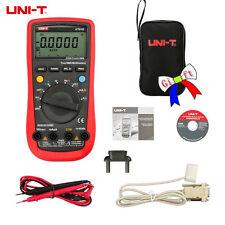 UT61E  Reliability Modern Digital Multimeters AC DC Meter & 22000 Counts tester