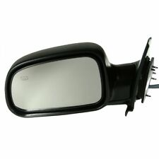 1999-2004 JEEP GRAND CHEROKEE POWER HEATED MIRROR LH DRIVER