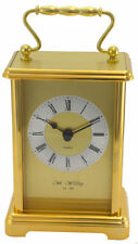 Orologi e sveglie da casa Acctim in oro