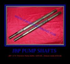 JBP 17-4 High strength Jet Pump shaft