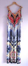 Glamour Maxi Dress sz 12 NWT Sleeveless Retail $80