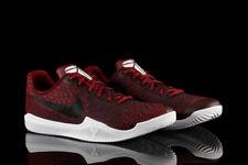 Nike Kobe Mamba Instinct Sneakers New, Team Red / Black Snakeskin 852473-600