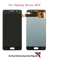 OEM LCD Screen Display Touch Screen Digitizer Assembly For Samsung Galaxy A510