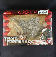 Transformers Movie RD-02 Starscream TAKARATOMY ROTF Hasbro Tomy Takara 2008