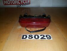 Rear(Rr)/Back/Tail Light/Lamp Unit Assembly - Honda NTV650 #DS029