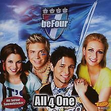 All 4 One von Befour | CD | Zustand gut