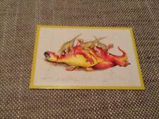 #62 Panini Dinosaurs Like Me sticker / unused