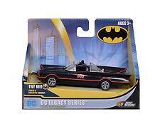 DC Legacy Series 1966 Bat Mobile Batman Car Lights & Sounds