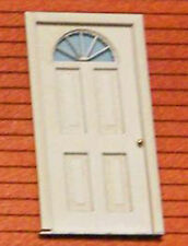 Residential Front Door O On30 Model Railroad Structure Laser Cut Detail Rsl1988E