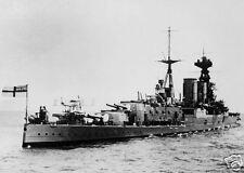 WW2  Photo HMS Hood Floatplane Britain WWII Royal Navy World War Two