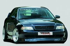 Rieger Spoilerlippe Audi A4 B5 ab Bj: 99 / 2.Wahl / RIEGER-Tuning