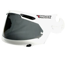 Arai SAL helmets Pinlock Anti Fog Visor inserts DARK SMOKE. SAVE OVER 48%