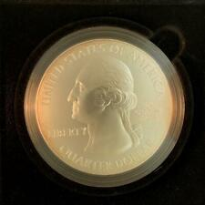 2010 America the Beautiful 5 Ounce Silver Uncirculated Coin