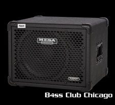 Mesa Boogie Subway 112 Bass Cabinet