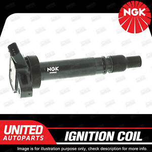 NGK Ignition Coil for Toyota Celica ZZT231R Corolla ZZE123R 1.8L 4Cyl