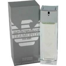 Emporio Armani Diamonds Eau de Toilette for Men 75 ml *NEW & NO SEAL*