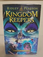 Kingdom Keepers Series 1-3 Paperbacks Sealed Ridley  Pearson