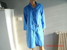 blouse nylon  nylon  kittel nylon overall N° 3329  T42