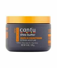 Cantu Mens Leave-in Conditioner 13 Ounce Jar 384ml