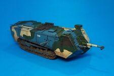 John Jenkins Designs GWF-06 Saint-Chamond Tank, Late Version