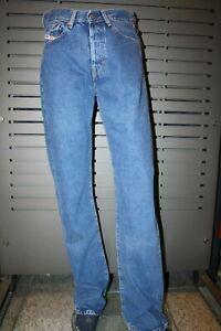 Diesel Jeans KULTER Stone neu schmaler Karottenschnitt Vintage