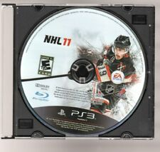NHL 11 Sony Playstation 3 PS3
