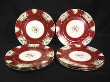 Samuel Radford Fenton 7226 Dinner Plates Set of 9