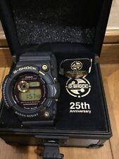 CASIO G-SHOCK FROGMAN GW-225A-1JF 2008 Wrist Watch 25th Anniversary Dawn Black