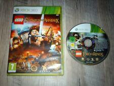 LEGO LE SEIGNEUR DES ANNEAUX...sur XBox360